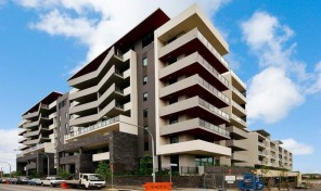 Three bedroom apartment Rhodes
