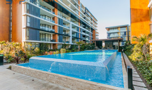 Luxury Top Ryde City Living
